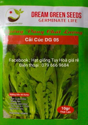Hạt giống rau củ quả các loại32