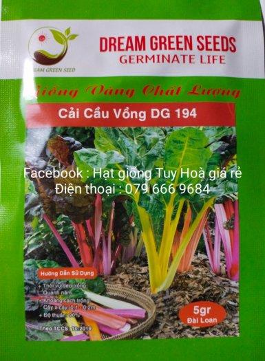 Hạt giống rau củ quả các loại26