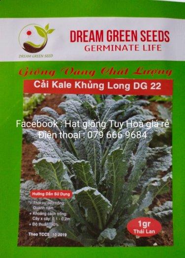 Hạt giống rau củ quả các loại22