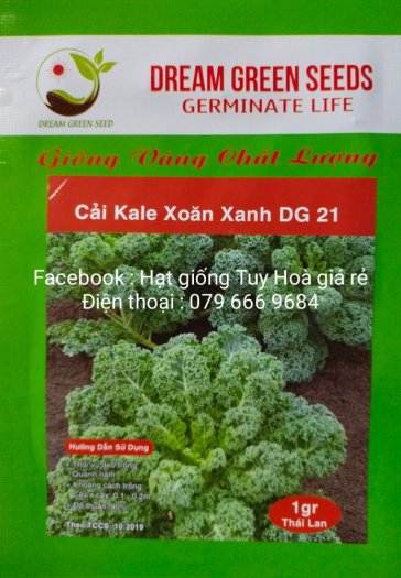 Hạt giống rau củ quả các loại21