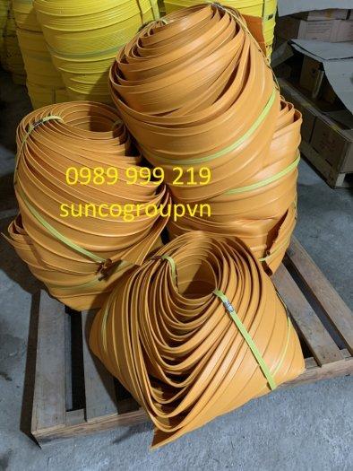 Cuộn nhựa PVC O250-20m dài,kho sài gòn4