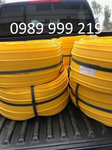 Cuộn nhựa PVC O250-20m dài,kho sài gòn1