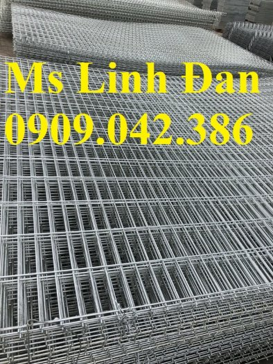 Cung cấp Lưới thép hàn chập phi 8 200*200, Lưới thép A8 200*200, Lưới D8 200*2002
