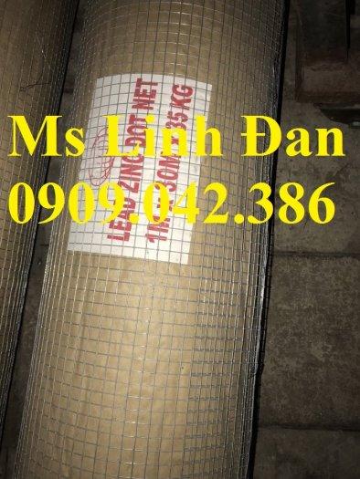 Lưới thép hàn mạ kẽm d4a50, lưới thép hàn mạ kẽm d3a50, lưới hàn mạ kẽm d2a257