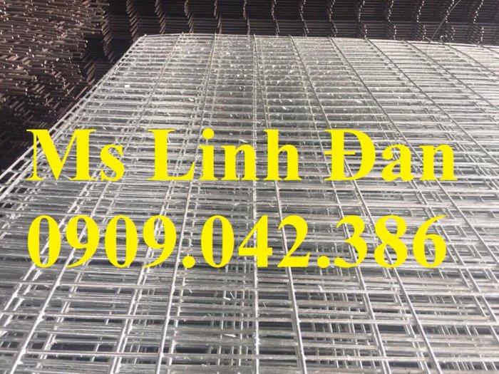 Lưới thép hàn mạ kẽm d4a50, lưới thép hàn mạ kẽm d3a50, lưới hàn mạ kẽm d2a253