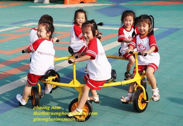Xe đạp cho trẻ giá rẻ2