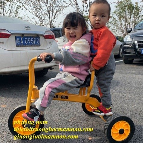 Xe đạp cho trẻ giá rẻ1