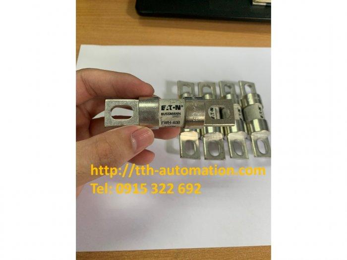 Cầu chì Bussmann FWH40B - Nhập khẩu và phân phối bởi TTH Automatic Co.,LTD2