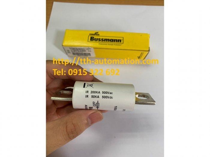 Cầu chì Bussmann FWH-100A - Sẵn hàng - Nhận báo giá 09153226921