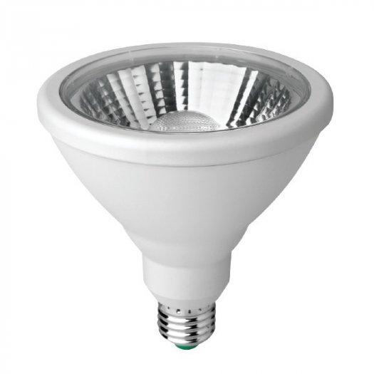 Đèn led tiết kiệm điện bóng Led PAR38 E27 ánh sáng Vàng0