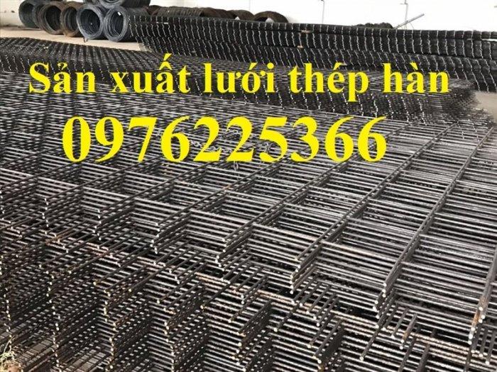 Lưới thép đổ bê tông D4 A100, D4 A150, D4 A200 giá rẻ4