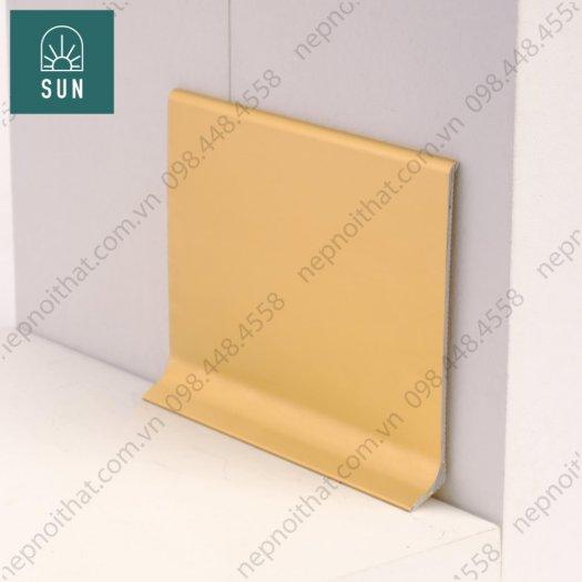 Len chân tường nhôm DPC60 - Len chân tường giá tốt - Nẹp chỉ tường - Phào nẹp chân tường3