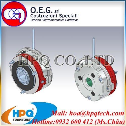 Phanh OEG srl   Nhà cung cấp OEG srl chính hãng tại Việt Nam0