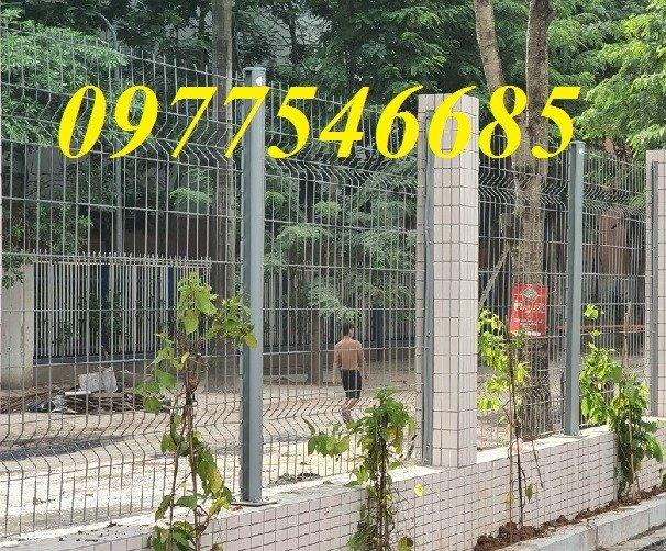 Giá lưới hàng rào sơn tĩnh điện rẻ nhất thị trường3