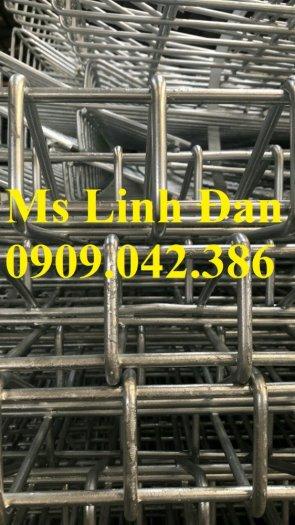 Nhận sản xuất hàng rào lưới thép ,hàng rào lưới thép mạ kẽm8