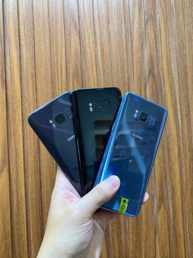 Samsung Galaxy S8 bản quốc tế 99%0