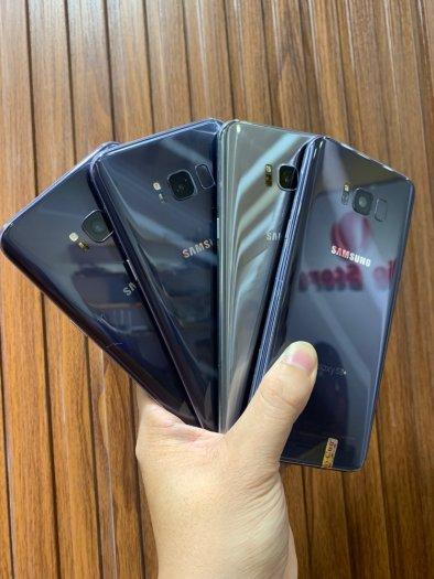 Samsung Galaxy S8 Plus bản quốc tế 99%2