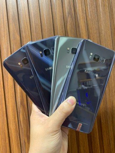 Samsung Galaxy S8 Plus bản quốc tế 99%0