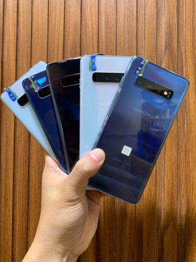 Samsung Galaxy S10 bản Mỹ 99%1