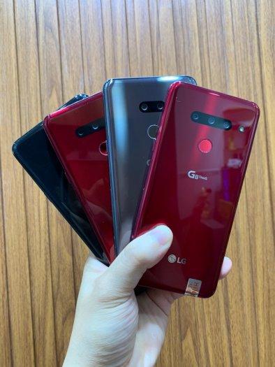 LG G8 99%1