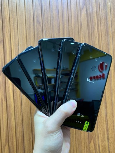 LG V500