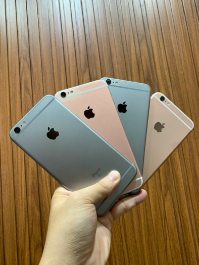 IPhone 6s Plus bản quốc tế 99%4