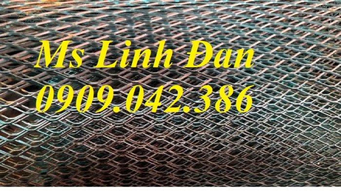 Lưới thép hình thoi mạ kẽm, lưới thép dập giãn mạ kẽm, lưới thép xg,2