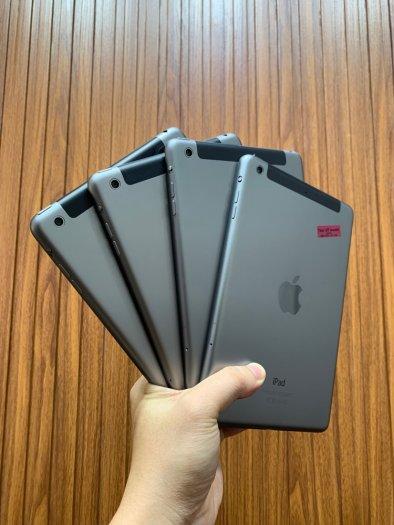 Ipad Mini 2 Cenlular + Wifi bản quốc tế 99%3