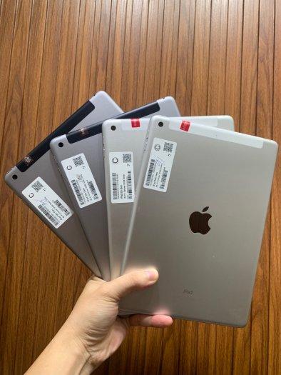 Ipad Gen 5 Cenlular + Wifi bản quốc tế 99%1