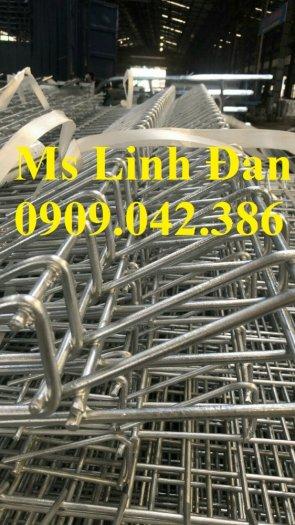 Các mẫu lưới thép hàng rào giá rẻ, các mẫu hàng rào lưới thép đẹp,3
