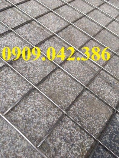 Mua lưới hàn inox 304 ở đâu, thông số lưới hàn inox, báo giá lưới hàn inox,5