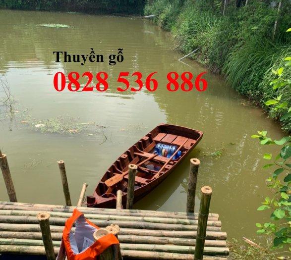 Mẫu thuyền gỗ 3m, 3,5m, 4m, Xuồng gỗ, Thuyền gỗ 4m7