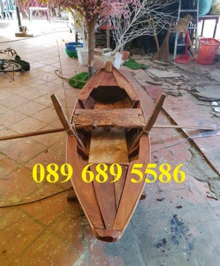 Mẫu thuyền gỗ 3m, 3,5m, 4m, Xuồng gỗ, Thuyền gỗ 4m6