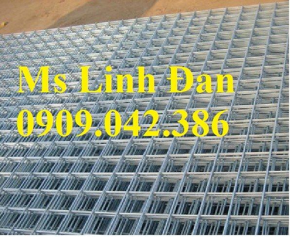 Lưới hàn inox chử nhật, lưới hàn inox dày 1ly, lưới hàn inox dày 2 ly, lưới hàn inox dày 3 ly,3