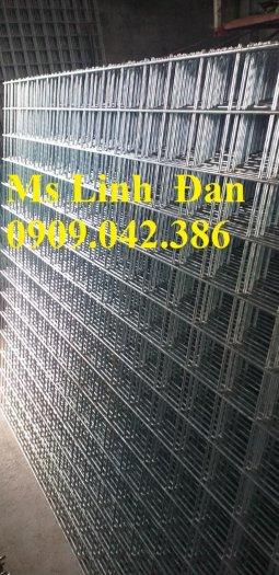 Chuyên cung cấp lưới inox 201, 304, 316, lưới inox hàn chử nhật,16
