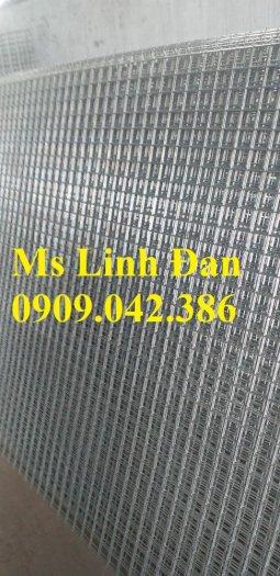 Chuyên cung cấp lưới inox 201, 304, 316, lưới inox hàn chử nhật,14