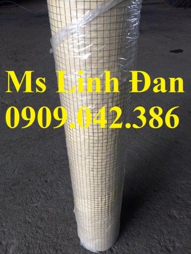 Chuyên cung cấp lưới inox 201, 304, 316, lưới inox hàn chử nhật,13