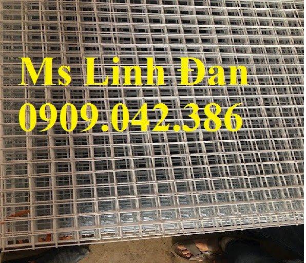 Chuyên cung cấp lưới inox 201, 304, 316, lưới inox hàn chử nhật,9