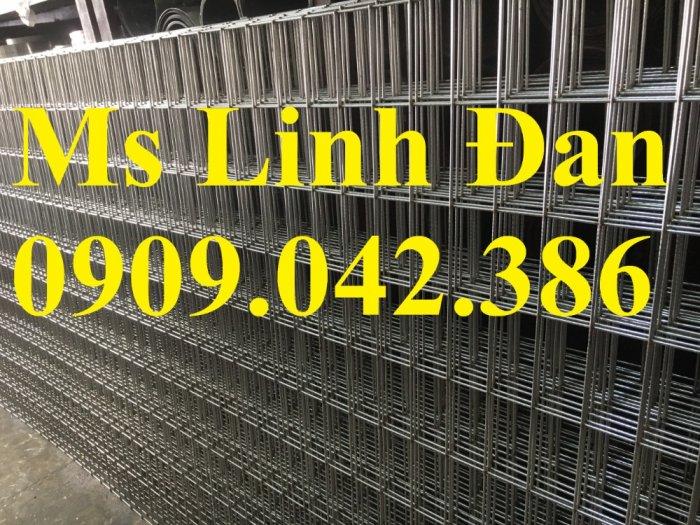Chuyên cung cấp lưới inox 201, 304, 316, lưới inox hàn chử nhật,4