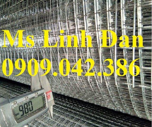 Chuyên cung cấp lưới inox 201, 304, 316, lưới inox hàn chử nhật,3
