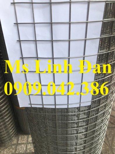 Chuyên cung cấp lưới inox 201, 304, 316, lưới inox hàn chử nhật,0