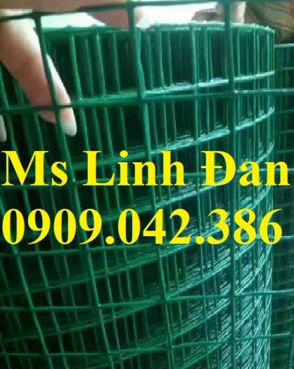 Lưới thép sơn tĩnh điên dạng tấm, lưới thép sơn tĩnh điện d3 a30x30,1