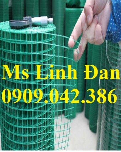 Lưới thép sơn tĩnh điên dạng tấm, lưới thép sơn tĩnh điện d3 a30x30,0