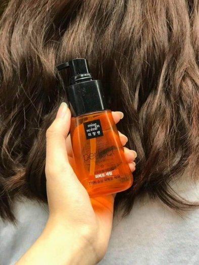 Dầu dưỡng tóc Perfect Repair Miseen Scene0