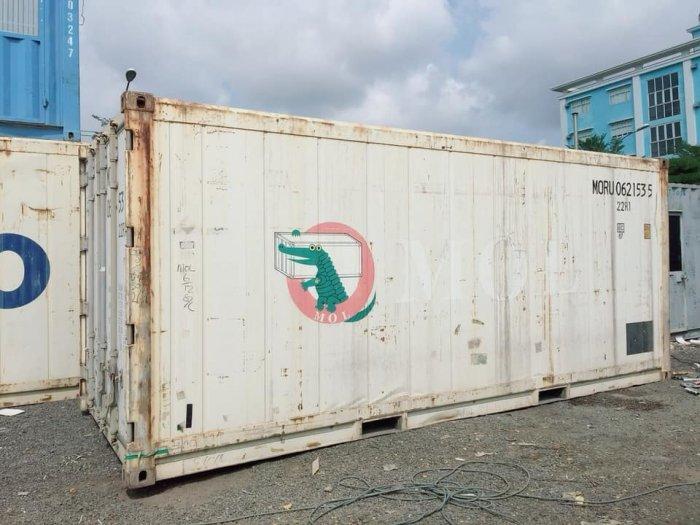 Container lạnh bảo quản thực phẩm tươi sống1