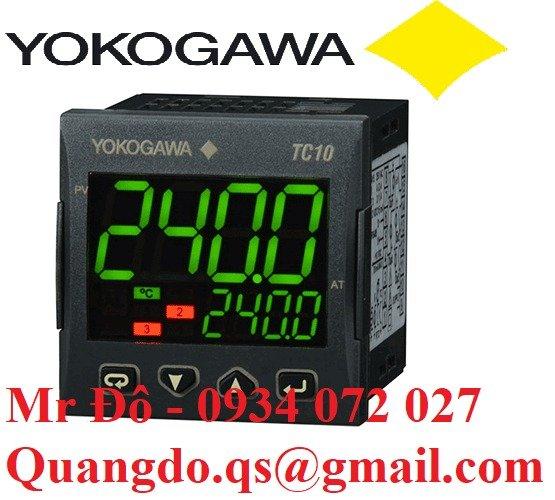 Nhà cung cấp thiết bị đo lường hãng Yokogawa0
