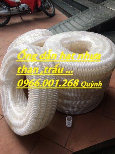 Báo giá đại lý ống gân nhựa trắng , ống cổ trâu , ống gân xoắn phi 50,60,76,90,100 giá tốt3