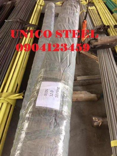 LÁP INOX TRÒN ĐẶC  316L/SUS316L1