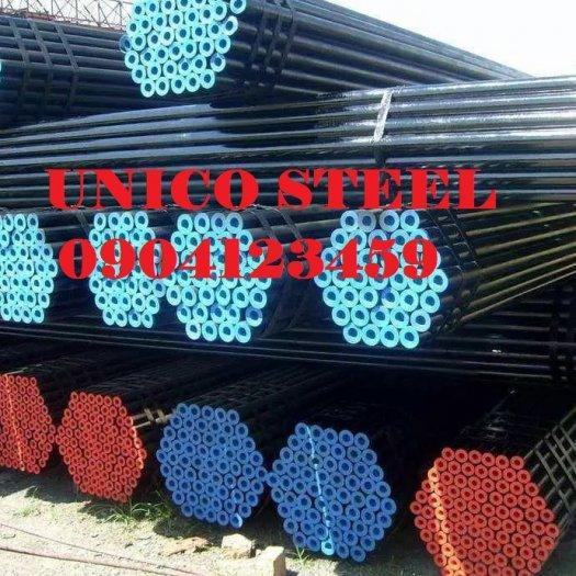 ỐNG ĐÚC/ỐNG HÀN CACBON HỢP KIM S20C/S45C/S55C2