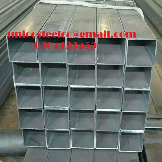 ỐNG HỘP VUÔNG, ỐNG HỘP CHỮ NHẬT INOX  316/316L/SUS316L.1